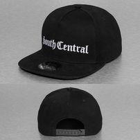 Thug Life South Central Cap  Black