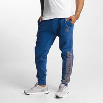 Thug Life / Sweat Pant Kurgan in blue