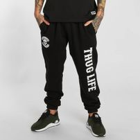 Thug Life / Sweat Pant TLSP124 in black