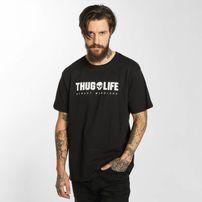 Thug Life / T-Shirt Future in black
