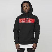 Thug Life Thug Life Box Logo Hoody black