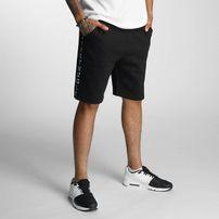 Thug Life Twostripes Shorts Black