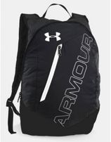 UNDER ARMOUR Adaptable Backpack Black / Silver