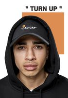Urban Classics Dad Cap Dad Cap black