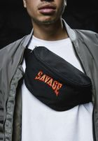 Urban Classics Savage Waist Bag black