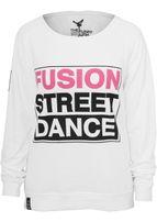 Urban Dance Fusion Crew wht/pink/blk