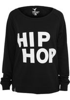 Urban Dance Hip Hop Crew blk/wht