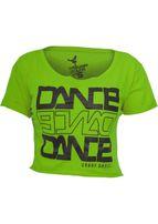 Urban Dance Short Dance lgr/blk