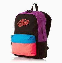 VANS G REALM BACKPACK Color Block