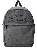 VANS W Quad Squad Backpac Grey Heat