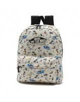 VANS WM REALM BACKPACK SUMMER STORI
