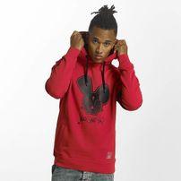 Who Shot Ya? / Hoodie Royal Gunz in red