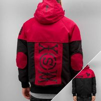 Who Shot Ya? icekube Jacket Black