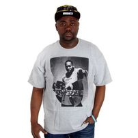 Wu-Wear Raekwon T-shirt Grey
