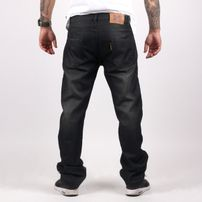 Wu-Wear Simple Denim Black
