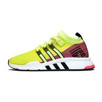 Adidas EQT Support Mid ADV Primekit Glow Black