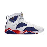 "Air Jordan Retro 7 ""Olympic Alternate"" 304775-123"