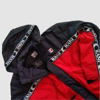 Jacket Karl Kani Retro Tape Block Sport Jacket