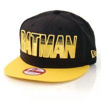 New Era 9Fifty Hero Fade Batman Snapback