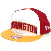 New Era 9Fifty NFL FG Draft Washington Redskins Snapback