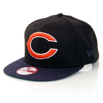 New Era 9Fifty Super Snap Chicago Bears Snapback
