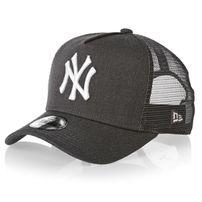 New Era 9Forty MLB Heather Truck NY Yankees Dark Grey