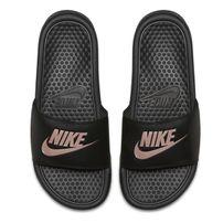 Nike WMNS BENASSI JDI PRINT Pink