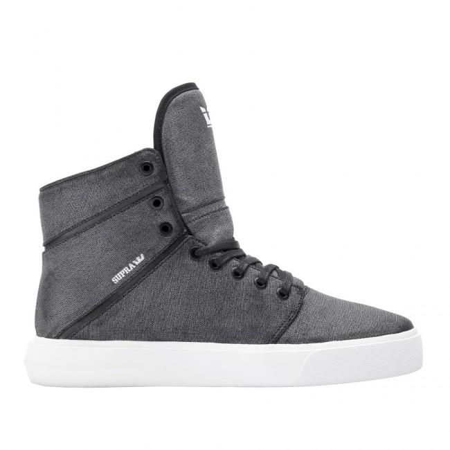 Camino Washed Grey Black White - 41