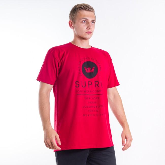 Caske Red - L