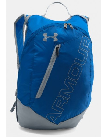 UNDER ARMOUR Adaptable Backpack Royal / Steel - UNI