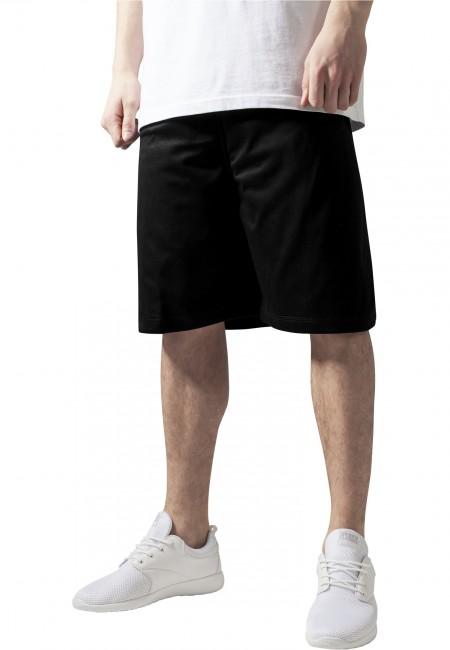 Bball Mesh Shorts black - XXL