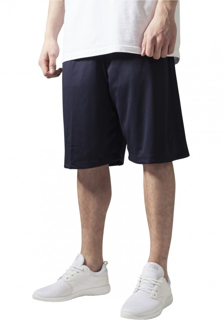 Bball Mesh Shorts navy - XXL
