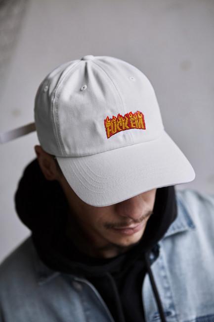 Urban Classics Bun Dem Dad Cap white - Gangstagroup.com - Online Hip ... ccfd8799348