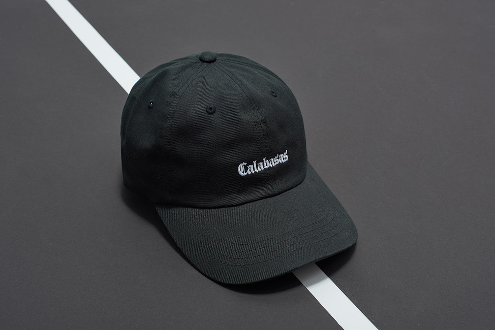 Urban Classics Calabasas Dad Cap black - Gangstagroup.com - Online ... 1aac277a193