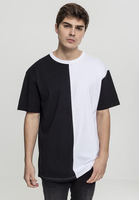 Urban Classics HARLEQUIN Oversized Shirt