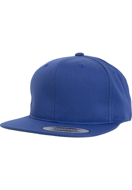156a5a04192 Urban Classics Pro-Style Twill Snapback Youth Cap navy ...