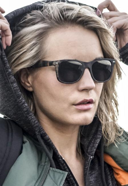 Urban Classics Sunglasses Likoma camo 0pEQl2u