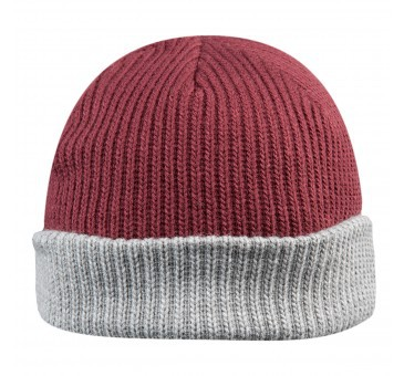VANS M CORE BASICS BEANIE Wine/Heat - UNI