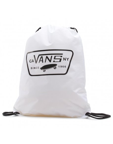 VANS M LEAGUE BENCH BAG White - UNI